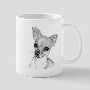 Chihuahua-Short Hair Mug