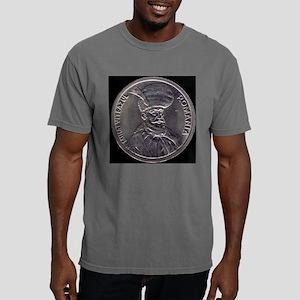 100lfh Mens Comfort Colors Shirt