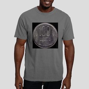 100lrh Mens Comfort Colors Shirt