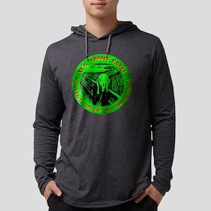 sg_is_trans_fats_trans_smh Mens Hooded Shirt