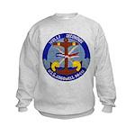 USS COGSWELL Kids Sweatshirt