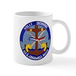 USS COGSWELL Mug