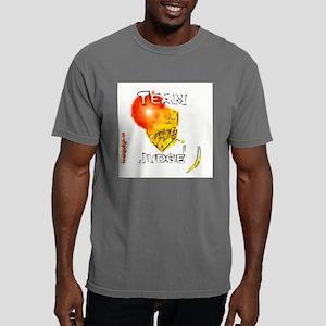 airbrushformousepad Mens Comfort Colors Shirt