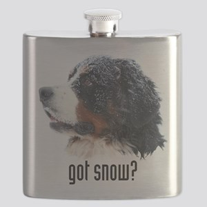 got snow? Flask