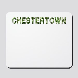 Chestertown, Vintage Camo, Mousepad