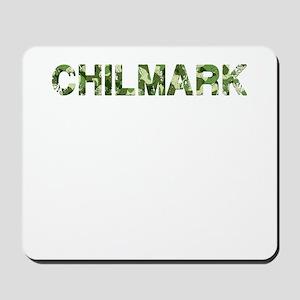 Chilmark, Vintage Camo, Mousepad