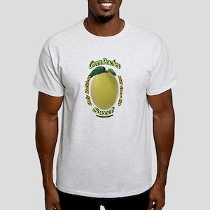 Ruthless Green Peaches Light T-Shirt