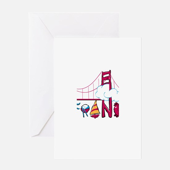 UA_SF Greeting Cards