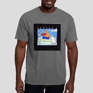 fishingcp Mens Comfort Colors Shirt