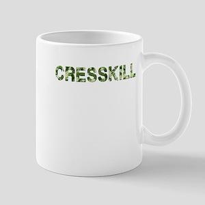Cresskill, Vintage Camo, Mug