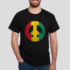 Guinea. T-Shirt