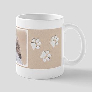 Petit Basset Griffon Vendéen 11 oz Ceramic Mug