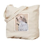 Petit Basset Griffon Vendéen Tote Bag