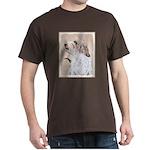 Petit Basset Griffon Vendéen Dark T-Shirt
