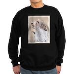 Petit Basset Griffon Vendéen Sweatshirt (dark)