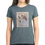 Petit Basset Griffon Vendéen Women's Dark T-Shirt