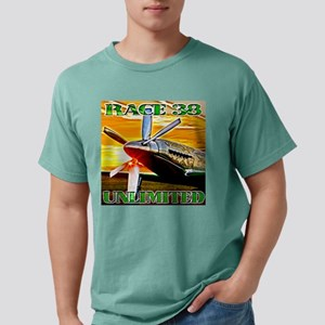 Race 38 2 Mens Comfort Colors Shirt