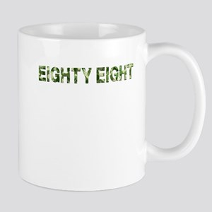 Eighty Eight, Vintage Camo, Mug