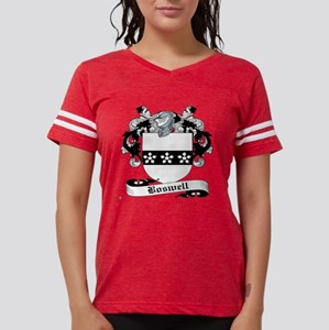 Boswell Family Womens Football Shirt