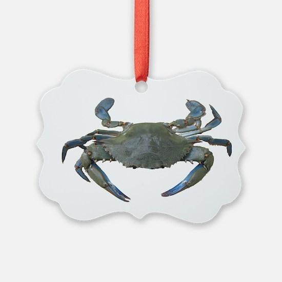 Cute Crab Ornament