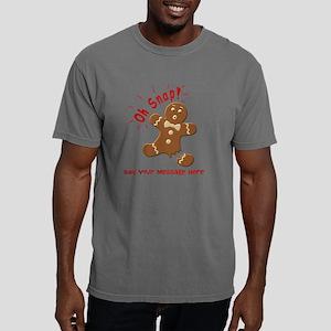 Oh Snap Mens Comfort Colors Shirt