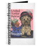 United Yorkie Rescue Journal