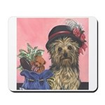 United Yorkie Rescue Mousepad