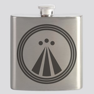 Druid Design Flask