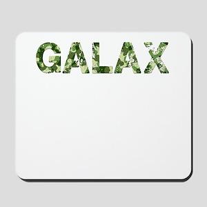 Galax, Vintage Camo, Mousepad