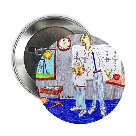 "Detention 2.25"" Button (10 pack)"