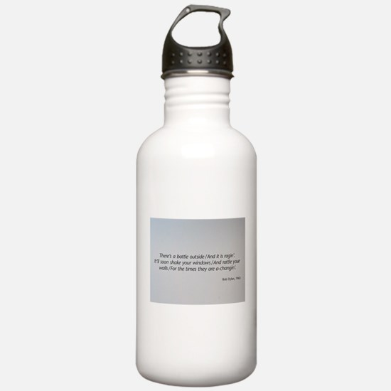 The 1960s Water Bottle