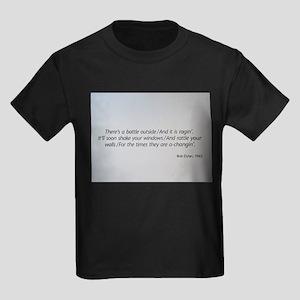 The 1960s Kids Dark T-Shirt