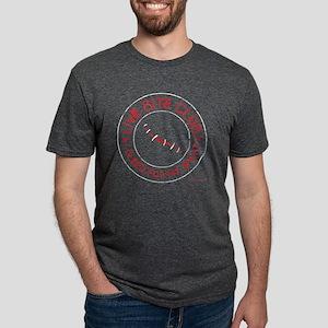 Live Bite Club Mens Tri-blend T-Shirt