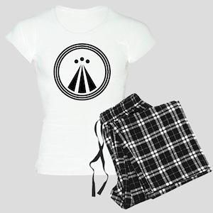 Druid Design Women's Light Pajamas