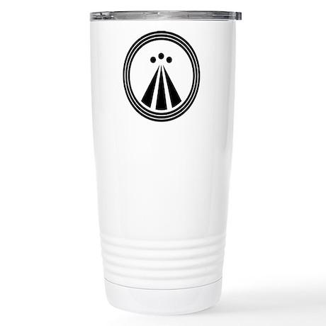 Druid Design Stainless Steel Travel Mug