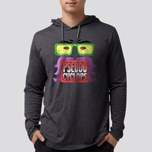 BigFace4 copy copy Mens Hooded Shirt