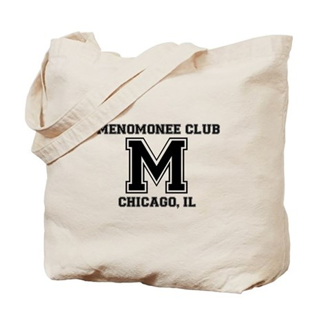 Alumni transparent Tote Bag
