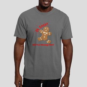 Oh Snap! Mens Comfort Colors Shirt
