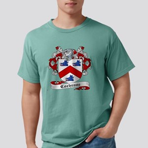 Cochrane Family Mens Comfort Colors Shirt