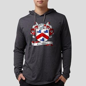 Cochrane Family Mens Hooded Shirt