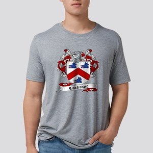 Cochrane Family Mens Tri-blend T-Shirt