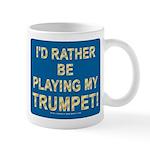 Play Trumpet Mug