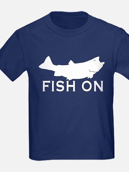 Fish on T