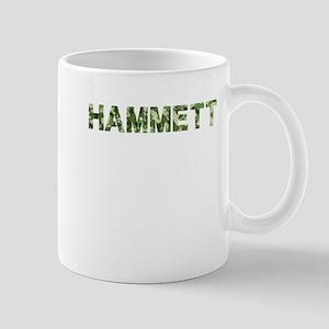 Hammett, Vintage Camo, Mug