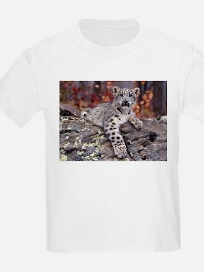 Purr Kids T-Shirt