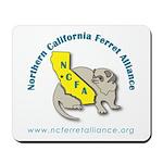 NCFA Mousepad