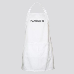 Player 2 Apron