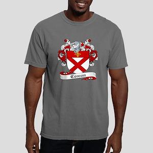 Cowan Family Mens Comfort Colors Shirt
