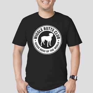 Wiggle Butts Club T-Shirt