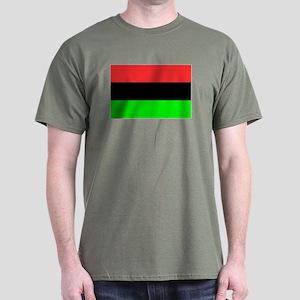 African American 4 Dark T-Shirt